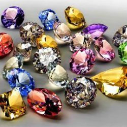 Gemstones and Crystals