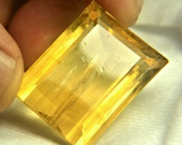 Yellow Flourspar