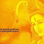 Mahamrityunje Sampoorna Maha Puja (Complete 1,25,000 Jaap)