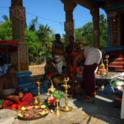 Marnoprant Aatm / Atma Shanti Puja