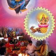 Shani Dhaaya Dosh Nivaran Puja / Saturn 2.5 Years Dosh Puja