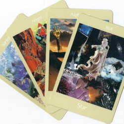 tarot card consultation