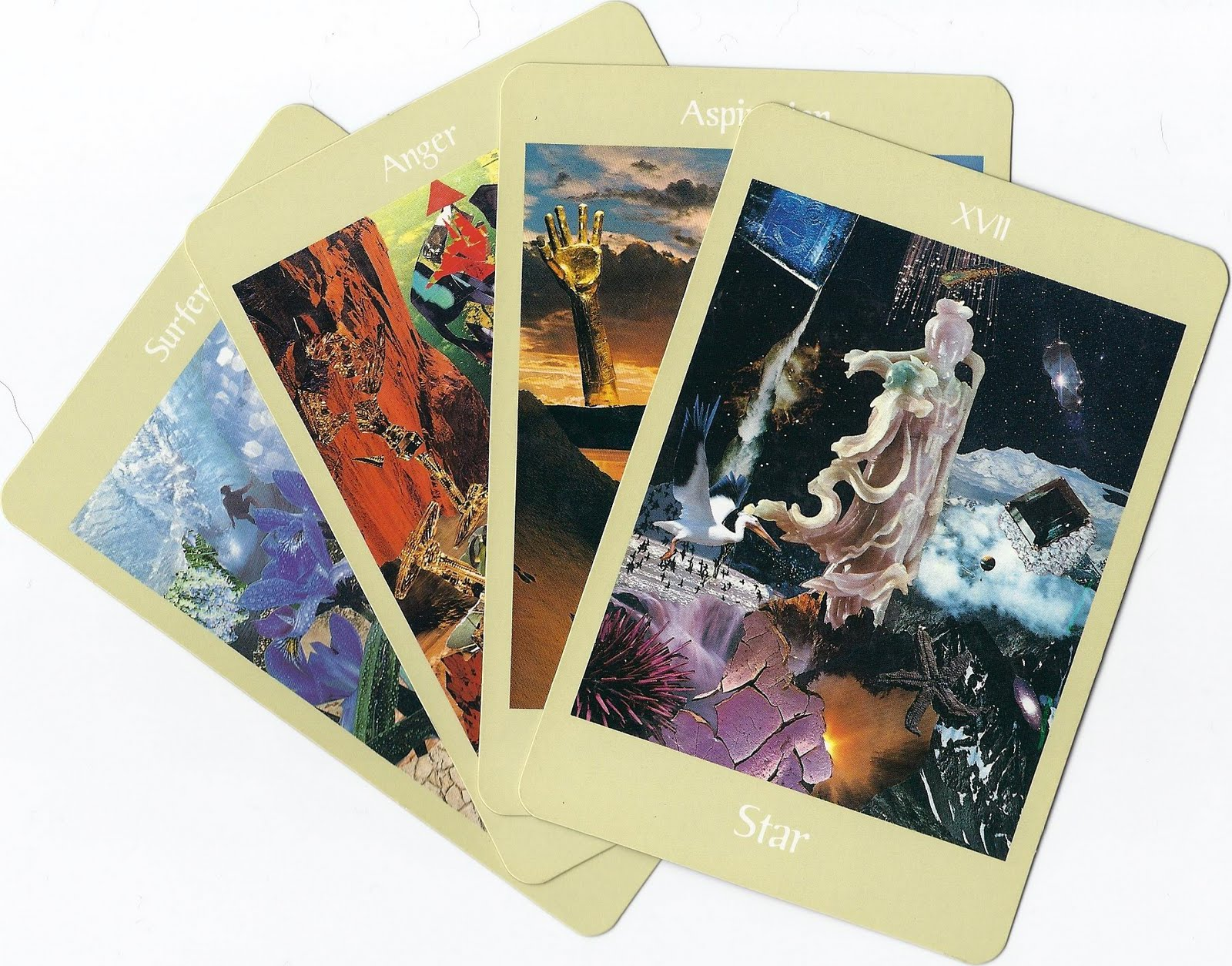 f49ba465833fc Tarot Card Consultation