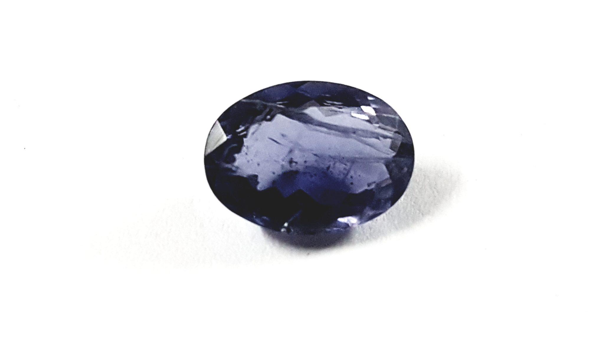cordierite dichorite gemstones