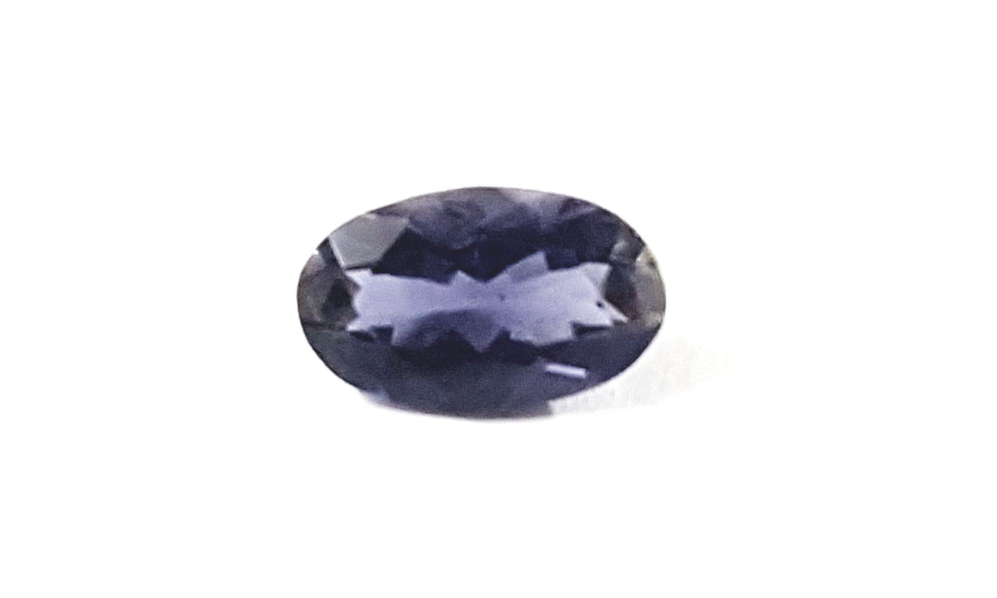 cordierite dichorite gemstone