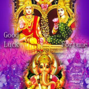 Puja for Good Fortune & Luck