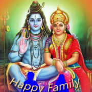 Puja for happy married life & family life