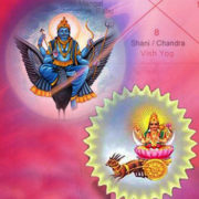 Shani Sade Satti Dosh Nivaran Puja / Saturn 7.5 Years Dosh Puja